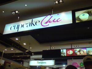 Cupcake Chic