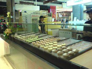 Varieties of Cupcake Chic