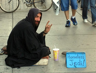 Funniest homeless sign 5