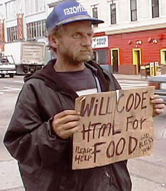 Funniest homeless sign 8