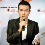 Owen Yap Khiam Hong