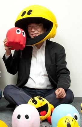 Toru Iwatani1