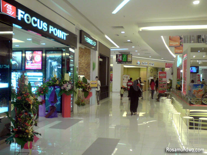 Focus Point at KL Festival City Mall