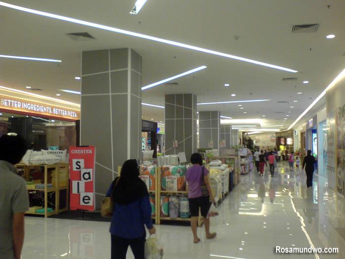 KL Festival City Mall at Danau Kota Shopping Centre