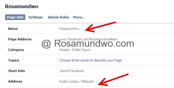 How to merge facebook business page02