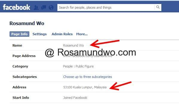 How to merge facebook business page03