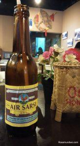 Air-Sarsi