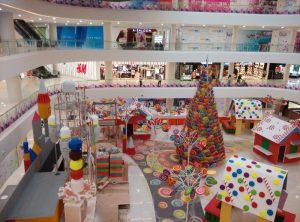 Quill Shopping Mall Kuala Lumpur